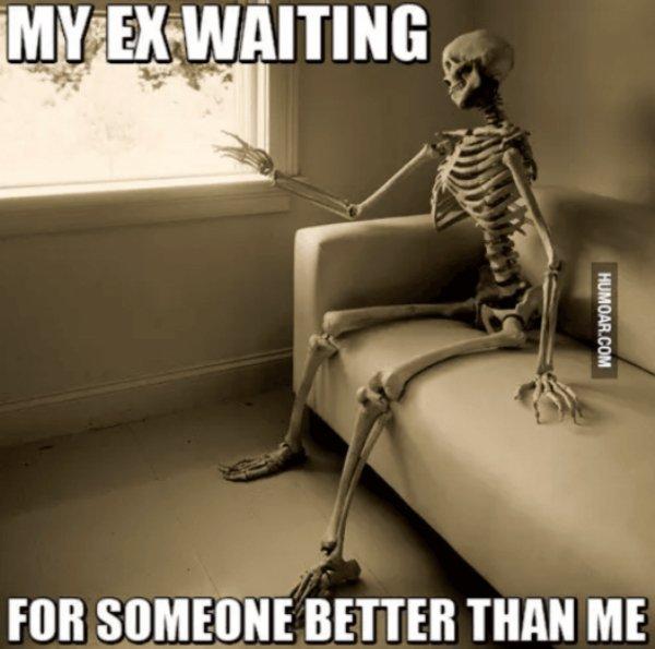 funny break up memes humor - sad breakup memes for him