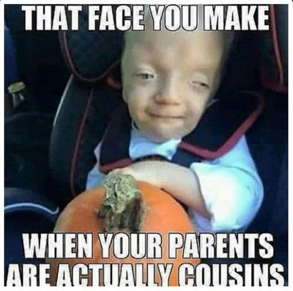 cousin Alabama Memes