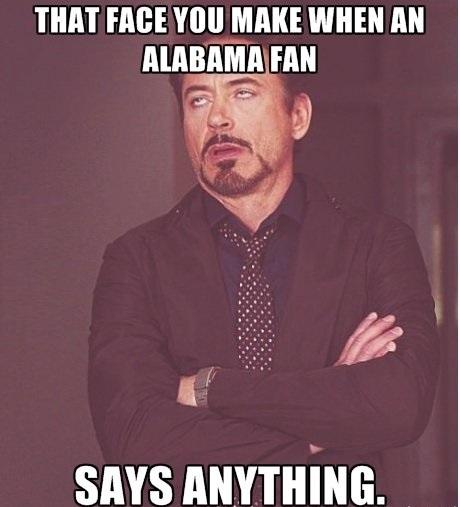 celebrity Alabama Memes