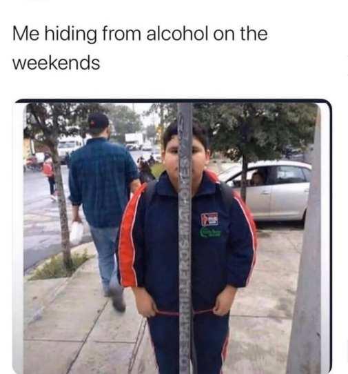 weekend memes