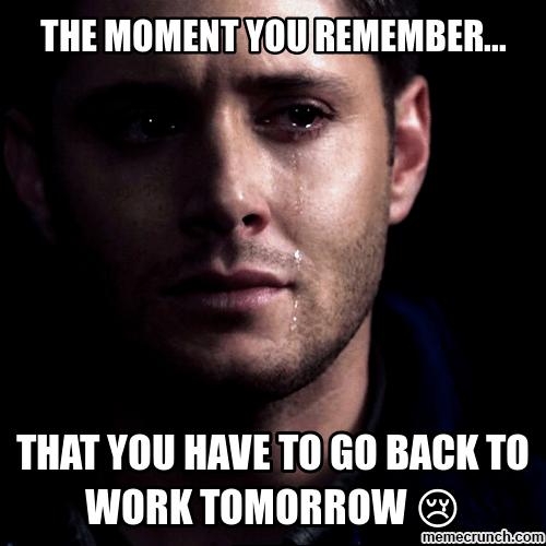 funny back to work memes  essential worker meme work sucks meme honest work meme