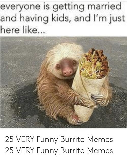 Funny Af Marriage Memes