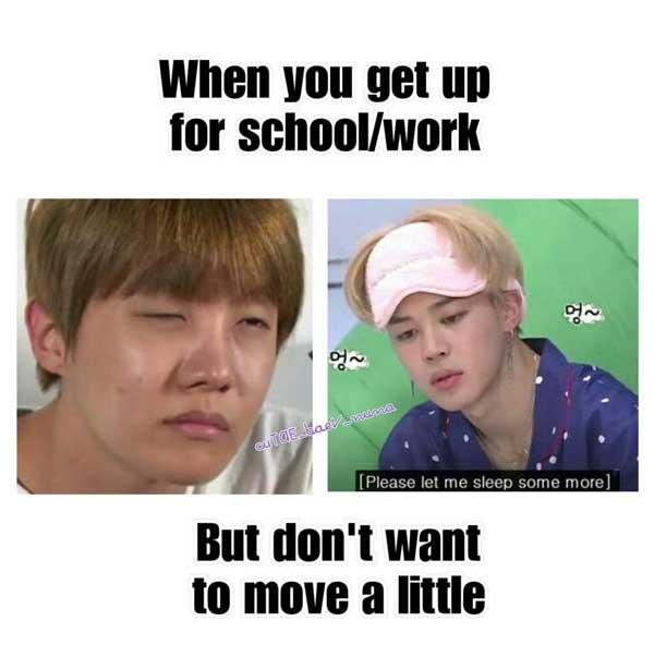 Back to School Memes 4