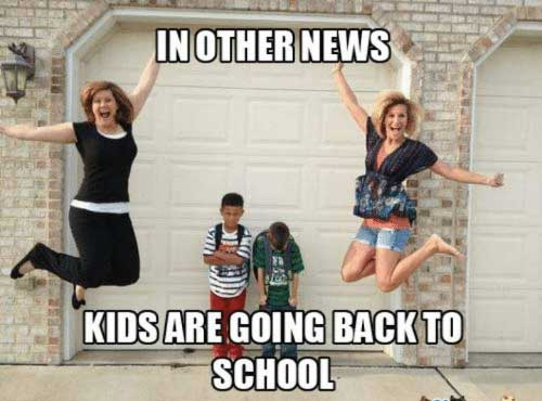 back to school memes for parents 2 1
