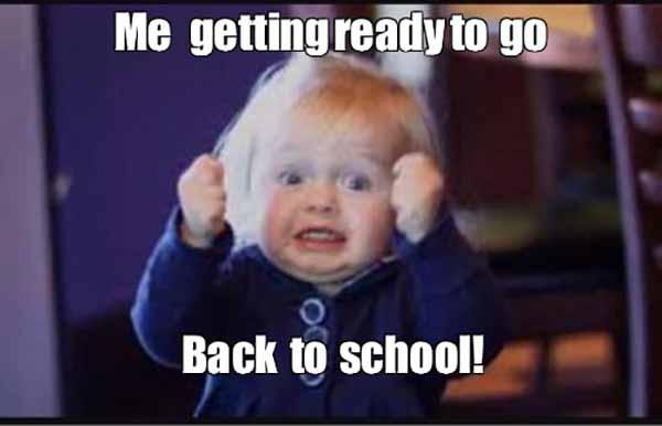 going back to school memes 2 5