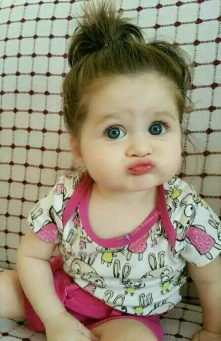 Funny Pic Baby 11