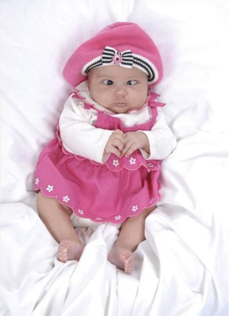 Funny Pic Baby 18