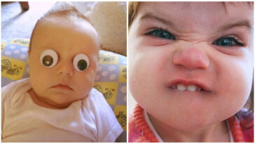 Funny Pic Baby to Brighten up Your day